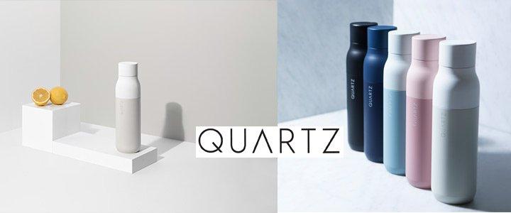 Quartz Bottle Modelle Übersicht