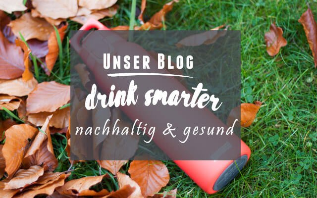 Feature Trinkflaschen blog