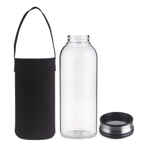 Cleesmill Glasflasche 1,5 L