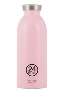 24BottleClima Edelstahl Trinkflasche