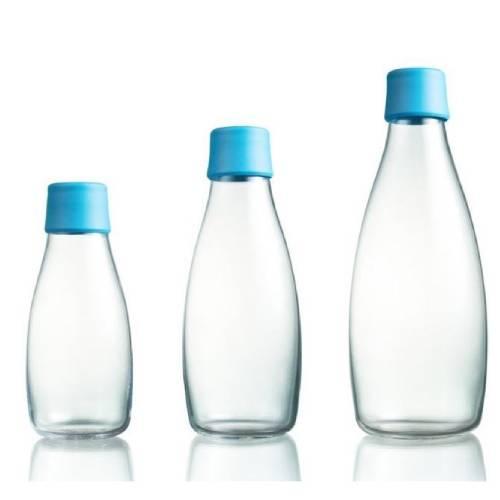 Retap Wasserflasche Glas