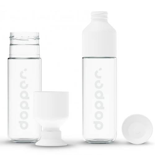 Dopper Glasflasche