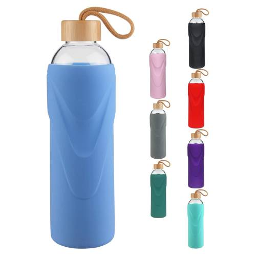 FCSDETAIL Glasflasche