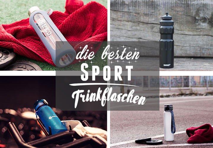 Beste Sportflasche