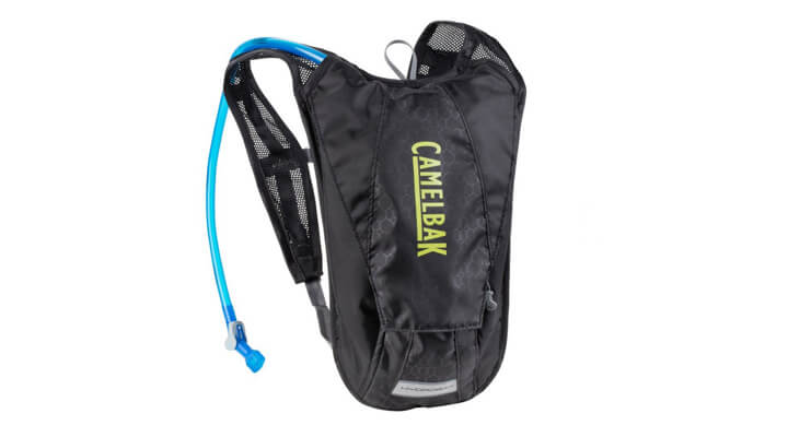 Camelbak-Hydrobag-Trinkrucksack