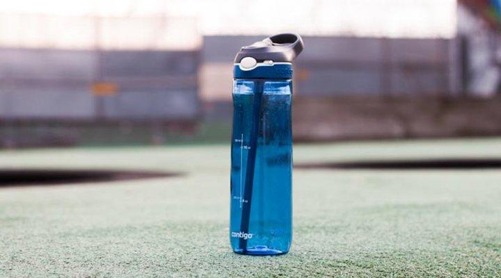 Contigo-Ashland Sportflasche