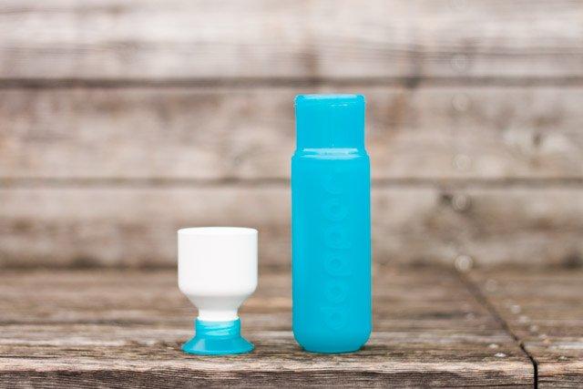 Dopper-Trinkflasche Becher