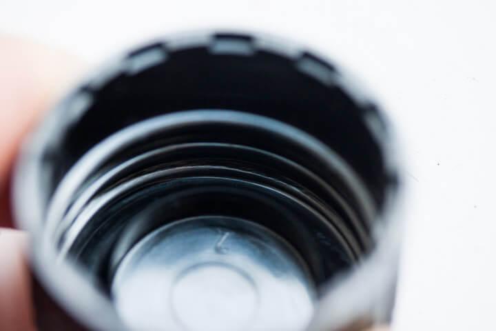 Emil Trinkflasche Deckel Verschluss