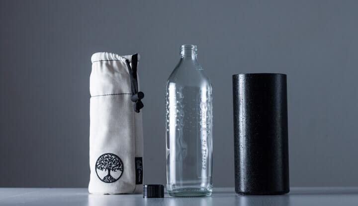 Emil Trinkflasche Lieferumfang