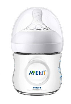 Philips Avent Trinkflasche Baby