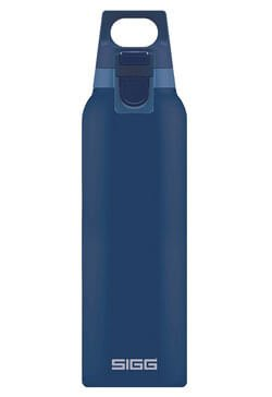 Sigg-Hot-and-Cold-ONE Thermosflasche Edelstahl