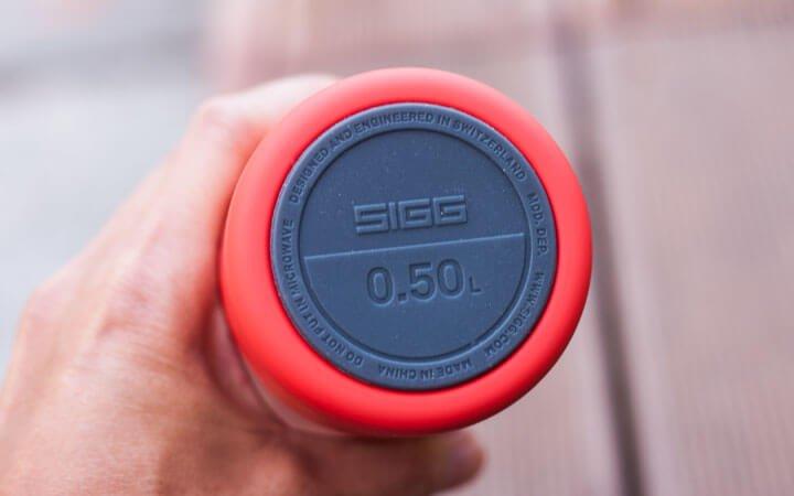 Sigg Hot Cold One Praxistest Testbericht Vom Trinkflaschen Ratgeber
