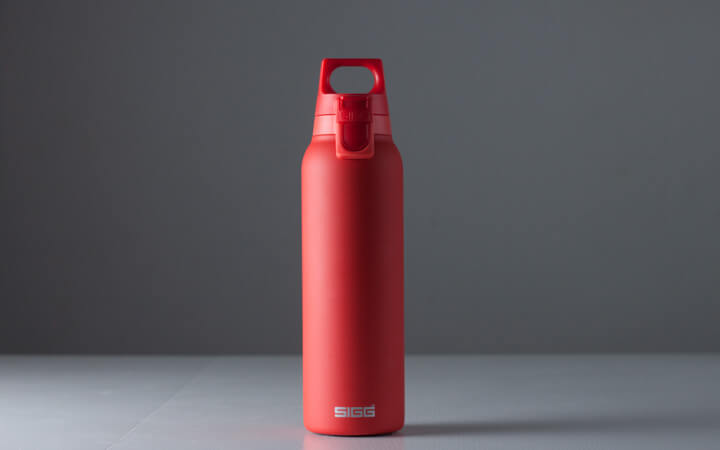 sigg hot and cold Testbericht