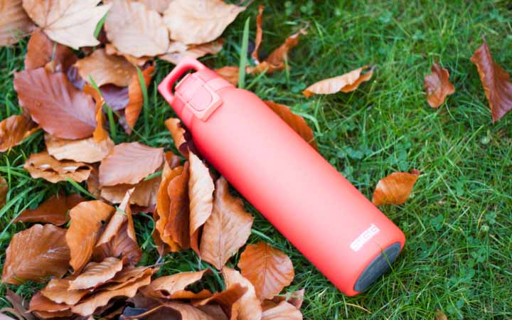 sigg hot & cold Outdoor